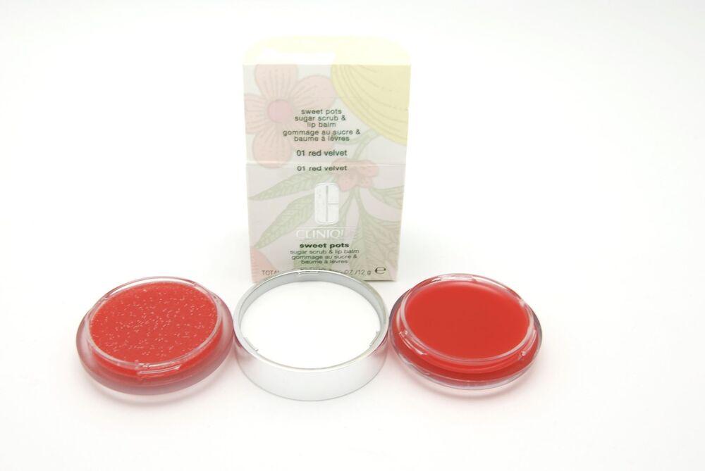 Clinique-Sweet-Pots-Sugar-Scrub-&-Lip-Balm