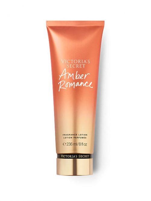 Amber Romance - Victoria's Secret