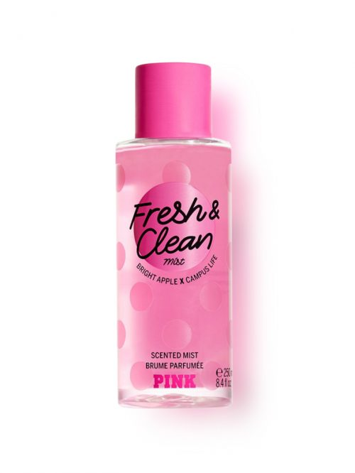 Fresh & Clean - Body Mist Victoria's Secret